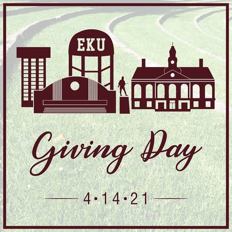 EKU Giving Day