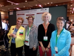 Faculty Presenting at the 2015 AOTA Conference in Nashville
