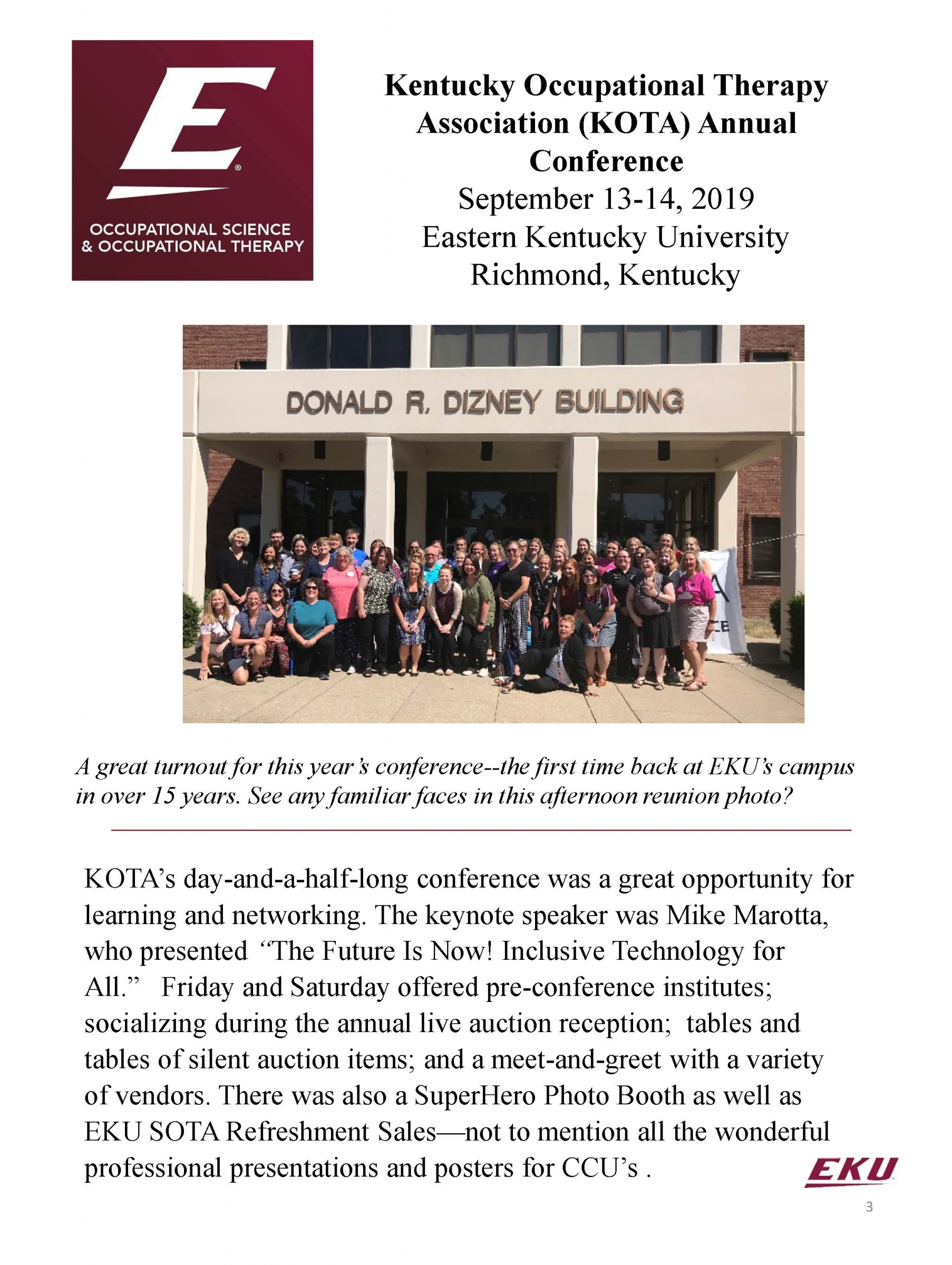 Fall 2019 Newsleter OSOT pg 3